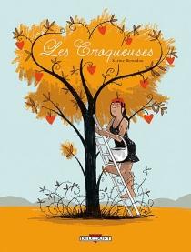 Les croqueuses - KarineBernadou