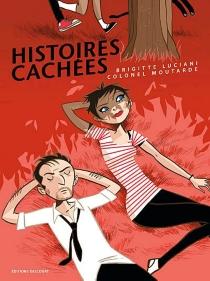Histoires cachées - Colonel Moutarde