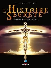 L'histoire secrète : tomes 8 à 13 - IgorKordey