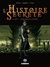 L'histoire secrète : tomes 1 à 7 -