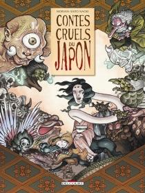 Contes cruels du Japon - Jean-DavidMorvan