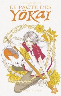 Le pacte des yôkai - YukiMidorikawa
