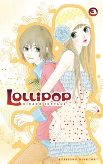 Lollipop - RikakoIketani