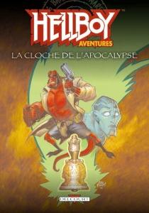 Hellboy aventures - JimPascoe