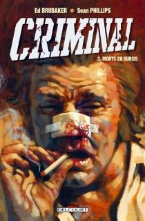 Criminal - EdBrubaker