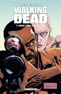 Walking dead - CharlieAdlard