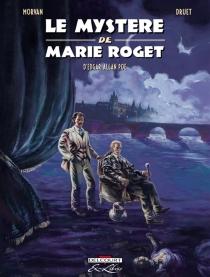 Le mystère de Marie Roget - FabriceDruet
