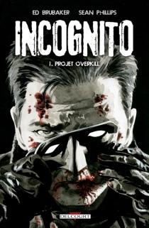 Incognito - EdBrubaker