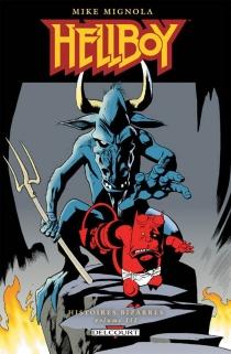 Hellboy, histoires bizarres - MikeMignola