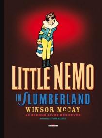 Little Nemo in Slumberland| Winsor McCay - WinsorMcCay