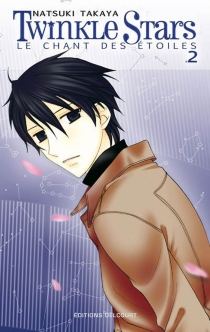 Twinkle stars : le chant des étoiles - NatsukiTakaya