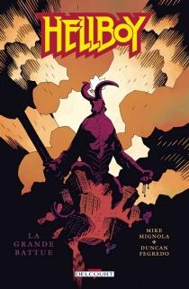 Hellboy - DuncanFegredo