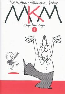 MKM Mega-Krav-Maga - Frantico