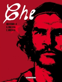 Che - EnriqueBreccia