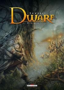 Dwarf - ShovelTattoos