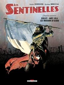Les sentinelles - EnriqueBreccia