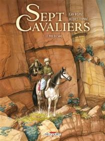 Sept cavaliers - JacquesTerpant