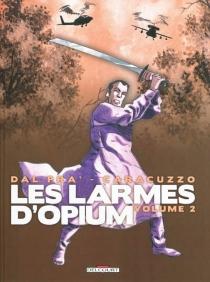 Les larmes d'opium - GiancarloCaracuzzo