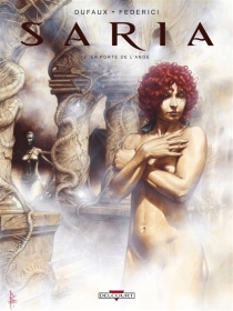 Saria - JeanDufaux
