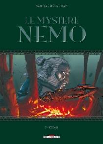 Le mystère Nemo - MathieuGabella
