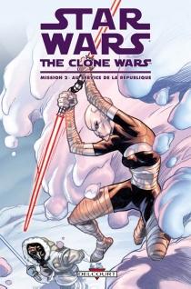 Mission| Star wars : the clone wars - HenryGilroy