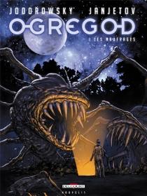 Ogregod - ZoranJanjetov