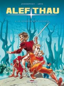 Alef-Thau - Arno