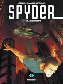 Spyder - AfifKhaled