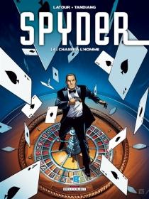 Spyder - SébastienLatour