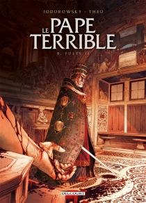 Le pape terrible - TheoCaneschi