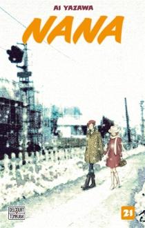Ai Yazawa| Nana - AiYazawa