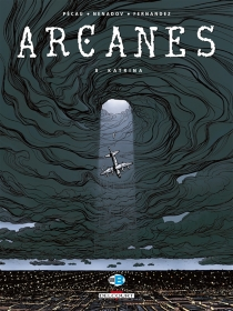 Arcanes - DejanNenadov