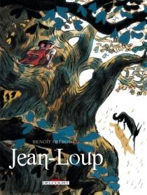 Jean-Loup - BenoitFrébourg