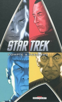 Star Trek : compte à rebours - Mike Johnson