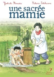 Une sacrée mamie - SaburoIshikawa