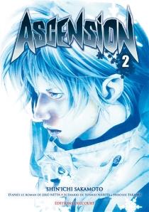 Ascension - YoshioNabeta