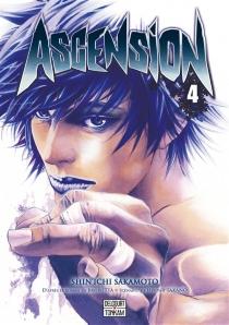 Ascension - Shin'ichiSakamoto