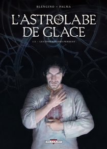 L'astrolabe de glace - Luca Blengino