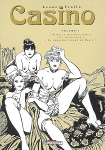 Casino | Volume 1 - LeoneFrollo