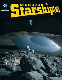 Starship(s) : art of Manchu - Manchu