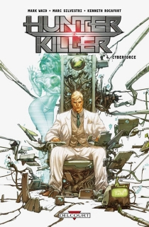 Hunter killer - Kenneth Rocafort