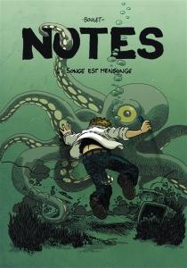 Notes - Boulet