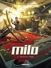 Milo - BenoîtRivière