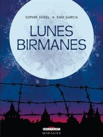 Lunes birmanes - SophieAnsel