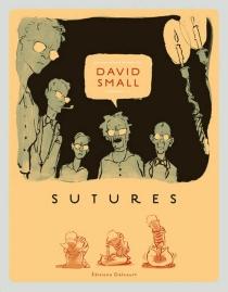 Sutures - DavidSmall