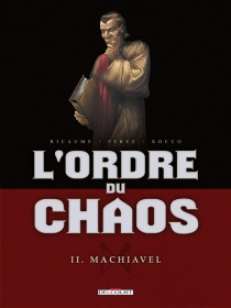 L'ordre du chaos - DamienPerez