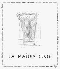 La maison close -