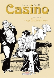Casino | Volume 2 - Leone Frollo
