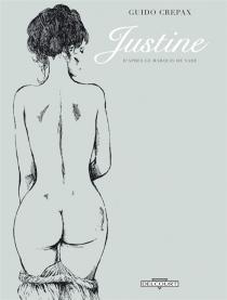 Justine - GuidoCrepax