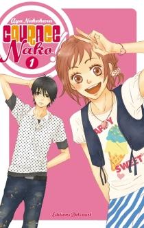 Courage Nako ! - AyaNakahara